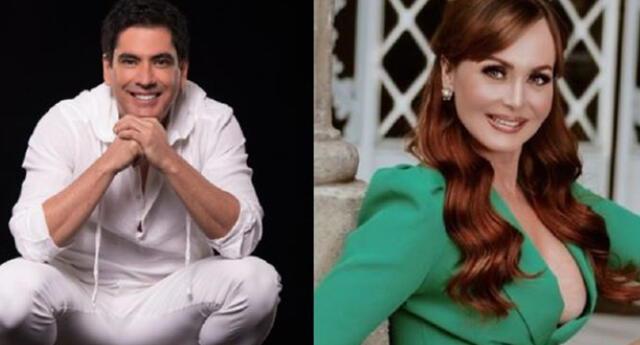Gabriela Spanic afirma que le encantaría actuar en el Perú