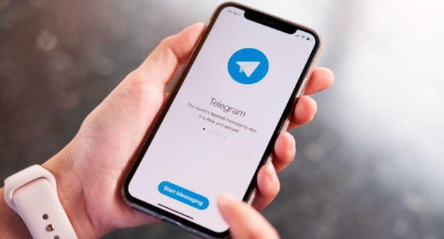 ¡Gran beneficio! Desde HOY Telegram no consume datos tanto en clientes postpago o prepago de la operadora.