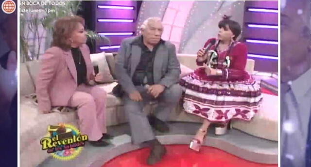 El Reventonazo de la Chola Chabuca rinde merecido homenaje a cómico Guillermo Campos