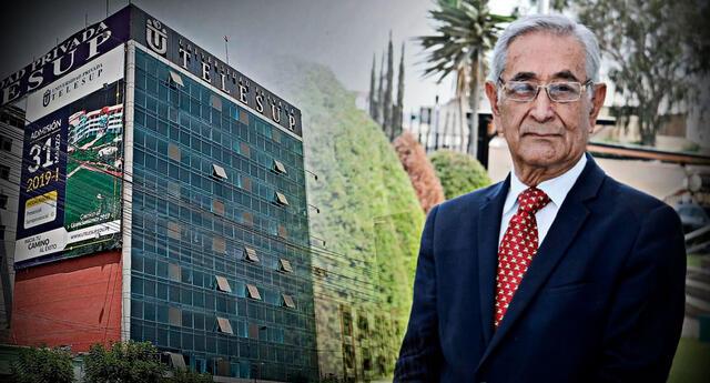 Telesup ya no tiene ninguna oportunidad de volver a licenciarse, ya que desde un principio no cumplió con ninguno de los requisitos mínimos que solicita la Sunedu, señaló Oswaldo Zegarra Rojas.