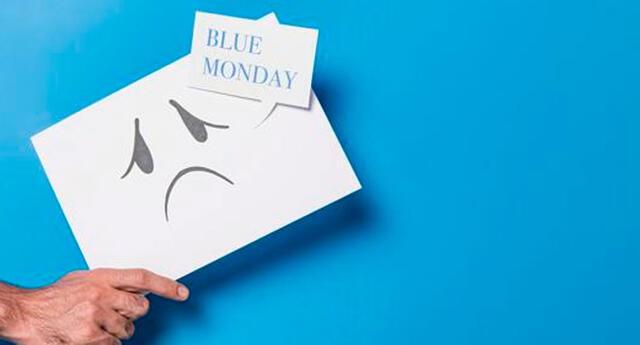 """¿Por qué este lunes 18 es considerado el """"día más triste del año""""?"""