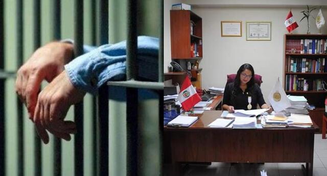 Condenan a 35 años de prisión efectiva Carlos Alberto Vásquez Castillo por intentar violar a una menor