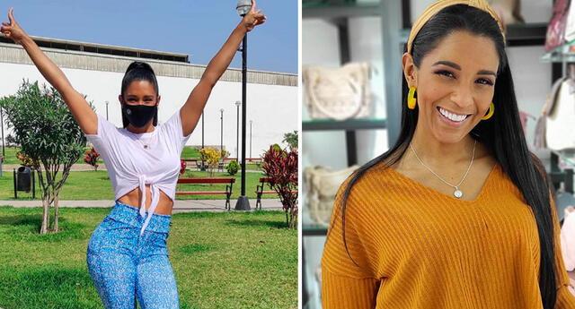 Rocío Miranda exhorta a las mujeres a no permitir el acoso.