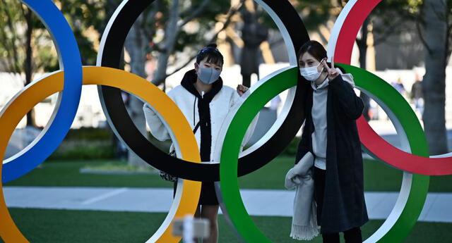 Tokio 2020 sigue adelante y COI no hace caso a rumores de suspensión.