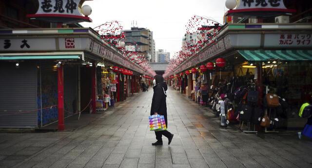La tasa de suicidio en Japón creció un 16 % durante la segunda ola de la pandemia.