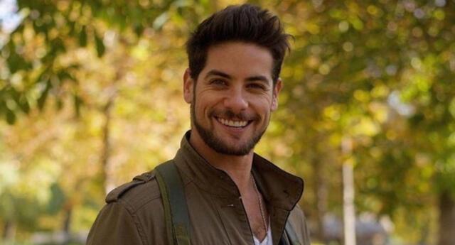 Andrés Wiese regresa a la televisión peruana con actuación en serie Junta de vecinos.