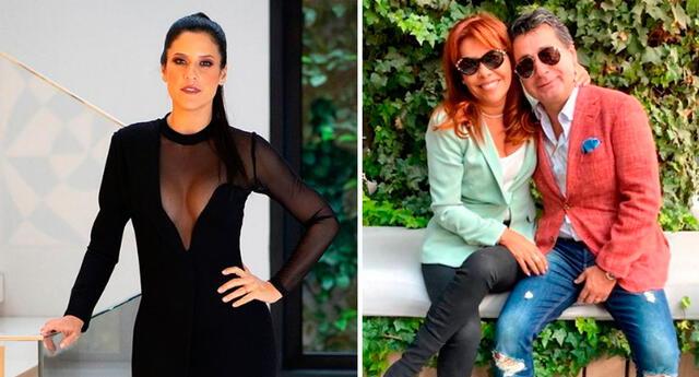 María Pía quiere volver a trabajar con Alfredo Zambrano.