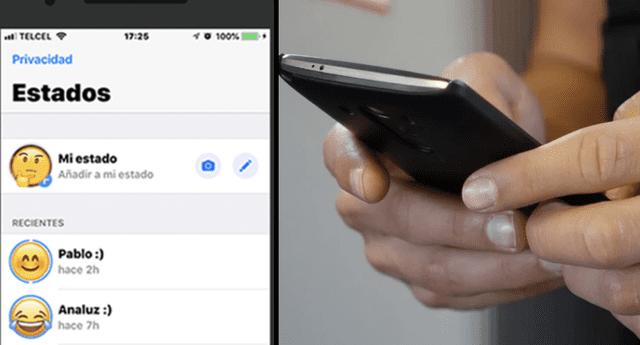 ¿Ser invisible en WhatsApp?  Conoce el truco que debes probar sí o sí en la app.