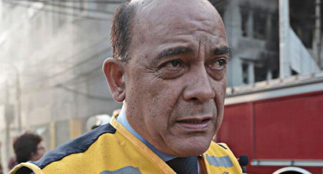 De acuerdo a su cuenta oficial de Facebook, Casaretto se encuentra estable e internado en la Villa Panamericana.
