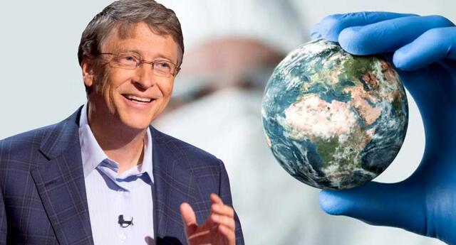 El cofundador de Microsoft, Bill Gates, ha asegurado que las siguientes posibles amenazas para la humanidad son el cambio climático y el bioterrorismo.