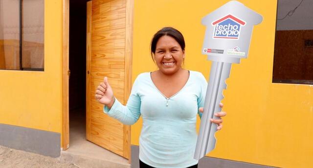 Compra tu casa propia con el bono familiar habitacional, gracias al programa Techo Propio. Conoce todos los documentos que solicita el Fondo Mivivienda para postular y cobrar S/ 38 500.