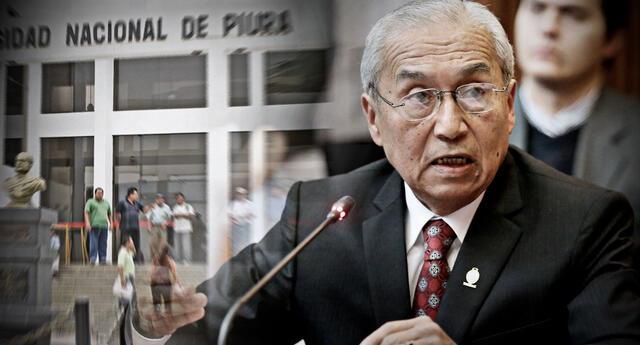 El Pleno de la Junta Nacional de Justicia (JNJ) destituyó el último lunes 1 de febrero al fiscal supremo y exfiscal de la Nación, Pedro Chávarry, por cometer faltas que vulneraron la Ley de Carrera Fiscal.