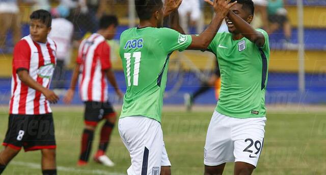 El 2020 Unión Huaral y Alianza Lima y este 2021 se encontrarán oficialmente en la Liga 2.