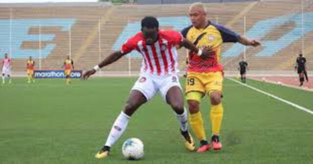 Unión Huaral y Chavelines se volverían enfrentar en Lima por la Liga 2.