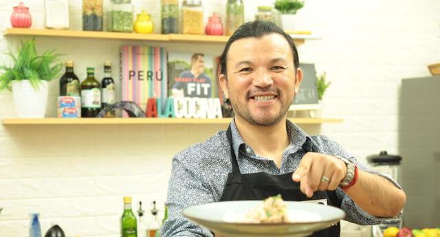 Chef Kumar tendrá programa culinario en DIRECTV