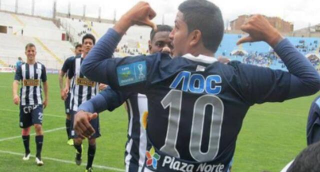 Reimond Manco, uno de los jugadores más desequilibrantes del fútbol peruano, fue noticia en las redes sociales.