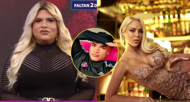 Amiga de Sheyla Rojas asegura que la modelo sí está en salidas con Anderson Santamaría.