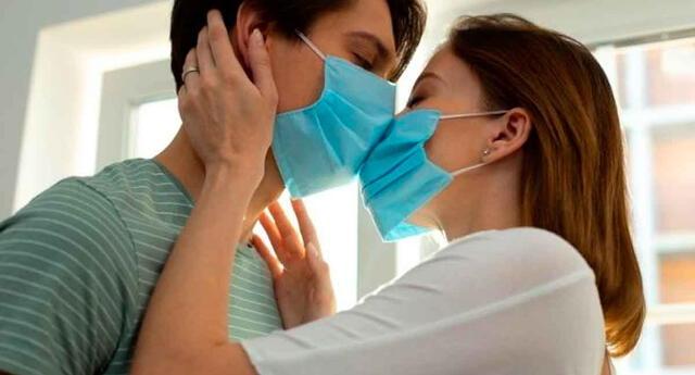 Mira la lista para celebrar San Valentín en pandemia.