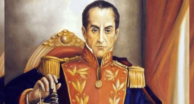 Sánchez Carrión nació el 13 de febrero de 1787 en Huamachuco, La Libertad.