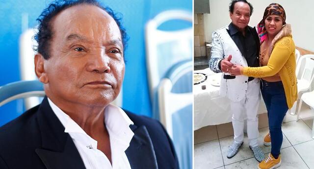 Jacky partió a los 44 años. Ella es hija de Mery Espinoza, quien fue esposa de Melcocha y dejó de exitir el 2009.