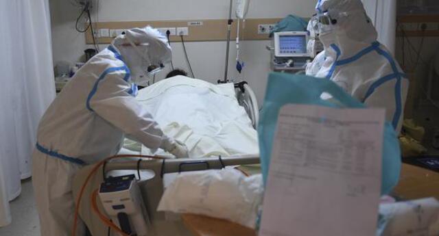 La Universidad de Oxford publicó un estudio en el que afirma que la inhalación de budesonida en pacientes con COVID-19 reduce el tiempo de recuperación.