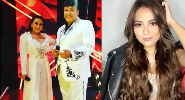 Amy Gutiérrez y Juan Gabriel ocuparon el segundo lugar en Yo Soy: Grandes famosos.