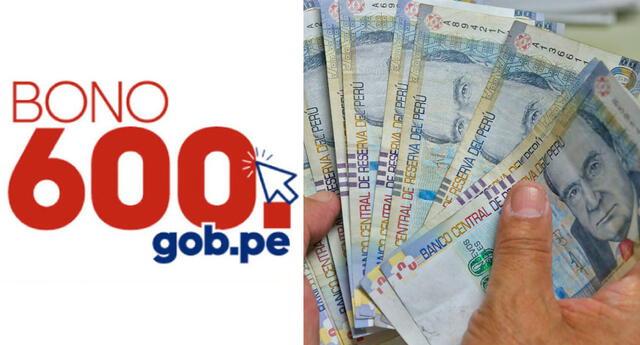 Cómo saber si me toca cobrar este miércoles 17 el bono 600. El Midis habilitó la plataforma de consulta hoy.