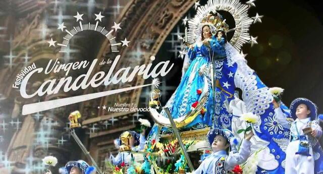 Una gran festividad religiosa