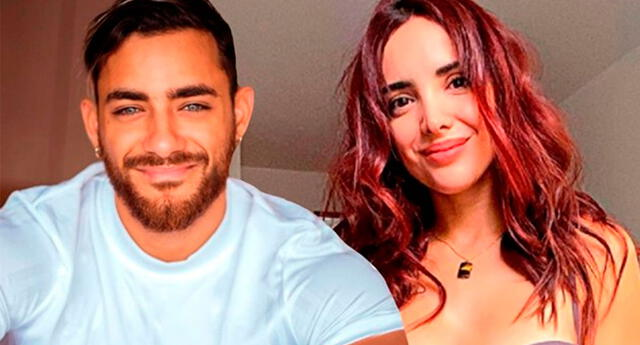 Rosángela Espinoza pide el regreso de Austin Palao a EEG.