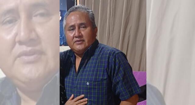 Principal sospechoso en feminicidio de Ventanilla.