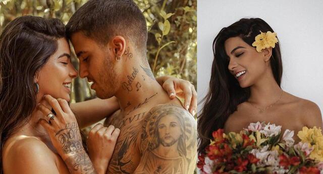Presupuesto de boda entre Ivana Yturbe y Beto da Silva.