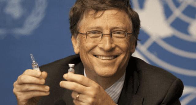 La recomendación de Bill Gates para frenar nuevas variantes de coronavirus.