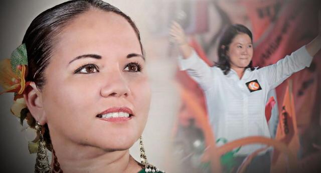María del Carmen Olórtegui Risco fue inmunizada en centro privado que no atiende casos con coronavirus.