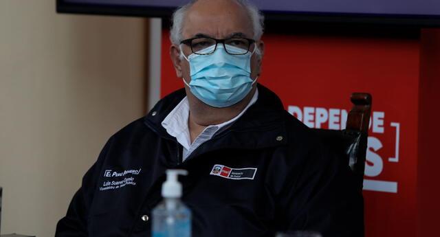 Casa de estudios superior cuestionó y condenó a funcionarios que pusieron por delante sus intereses en vacuna Sinopharm.