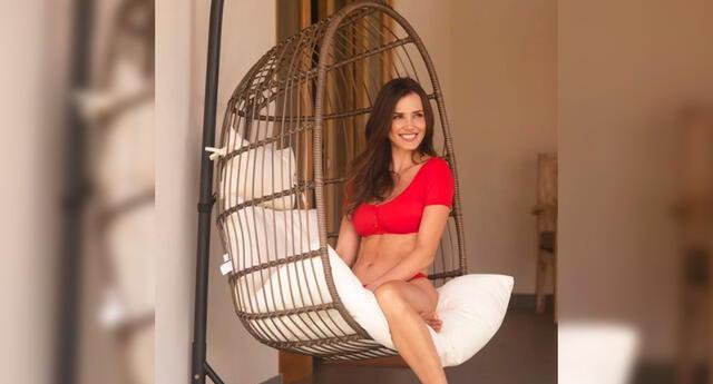 """La actriz Maju Mantilla contó que se encuentra ocupada grabando cinta peruana """"¿Quién dijo Detox?""""."""