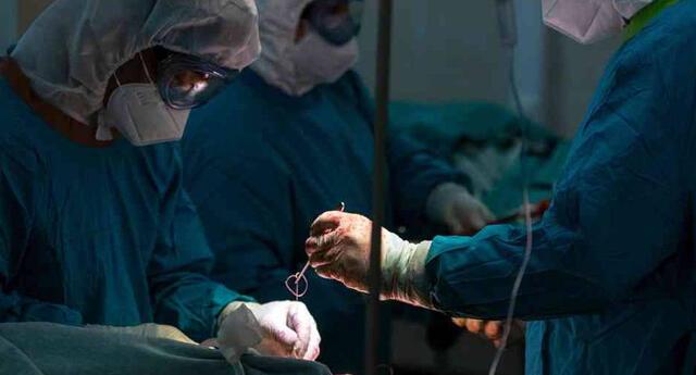 Los especialistas de la Facultad de Medicina de la Universidad de Michigan sugieren que este podría ser el primer caso probado de covid-19 en EE.UU. en el que el virus se transmitió a través de un trasplante de órganos.