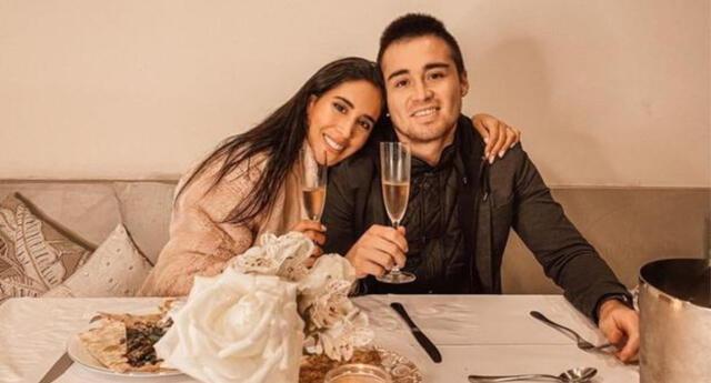 Melissa Paredes reveló cómo ha podido afrontar dos cuarentenas separada de su esposo Rodrigo Cuba debido al trabajo de ambos.