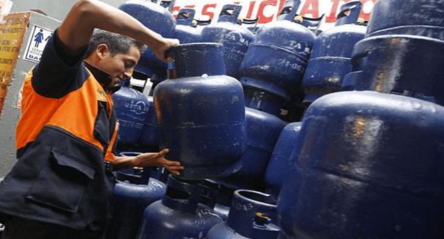 Precio del GLP en Perú es de los más altos de Sudamérica