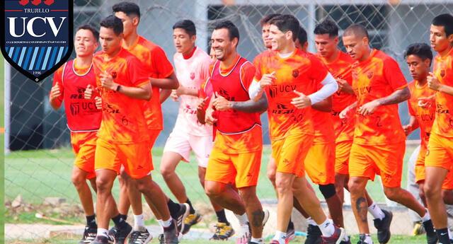 César Vallejo trabaja fuerte para pasar la primera fase de la Copa Libertadores 2021.