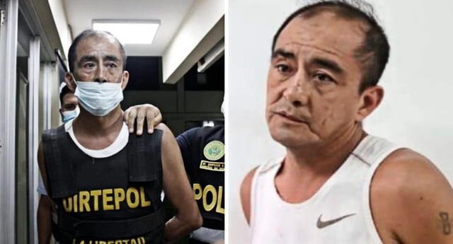 Cara cortada podría enfrentar una pena de cadena perpetua por el homicidio de Orlando Antonio Abreu Suárez.