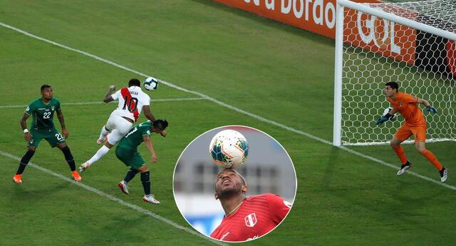Jefferson Farfán, figura de la selección peruana, fue noticia en las redes sociales.