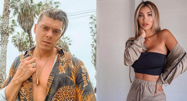 Ignacio Baladán y Paula Manzanal son captados juntos nuevamente por cámaras de Magaly TV.