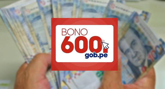 Bono 600: Conoce quienes cobrarán mediante los carritos pagadores