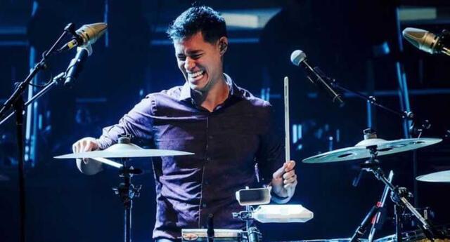 Tony Succar se unirá al Gran Combo para participar de Festival de la Zalsa 2021 el próximo 28 de marzo en Miami, EE.UU.