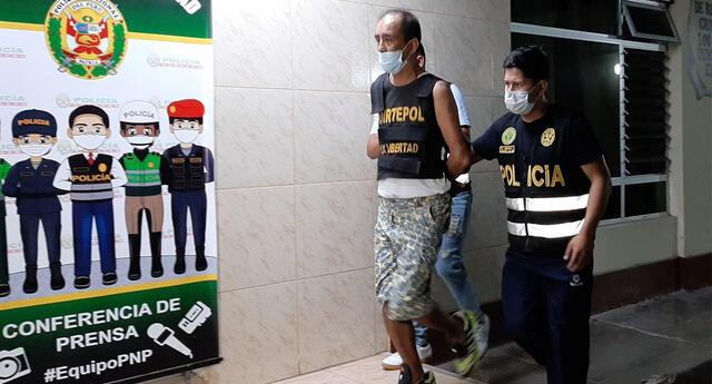 En vísperas, 'Cara cortada' admitió ser el asesino del ciudadano venezolano Orlando Abreu.