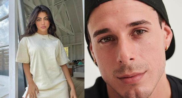 Hugo García desmiente cualquier vínculo con modelo colombiana Sara Orrego.