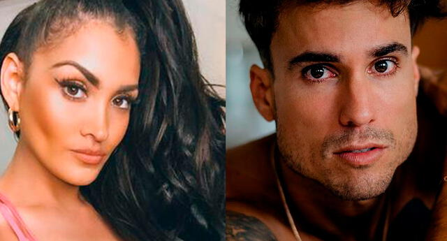 La ex chica reality Michelle Soifer quedó sorprendida con la confesión de Gino Assereto.