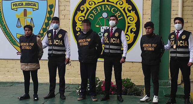 capturaran a violadores en Puno