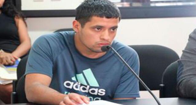 Condenan a 31 años de cárcel a  Luis Miguel Manrique Vargas por asesinar a su madre adoptiva