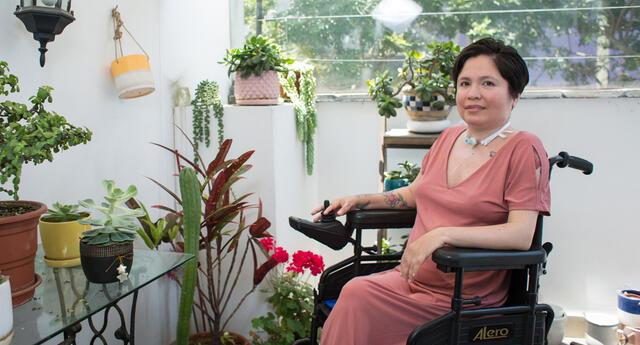 Ana Estrada se pronunció tras el fallo del Poder Judicial expresando su alegría al haberle concedido su derecho a una muerte digna.